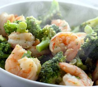 shrimp-and-broccoli-menu-trick